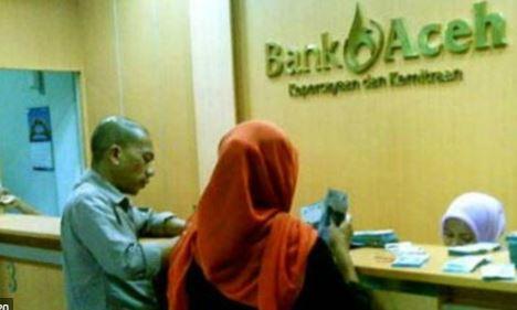 Alamat Lengkap dan Nomor Telepon Kantor Bank Aceh di Pidie Jaya