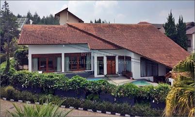 Villa Bali Villa Istana Bunga