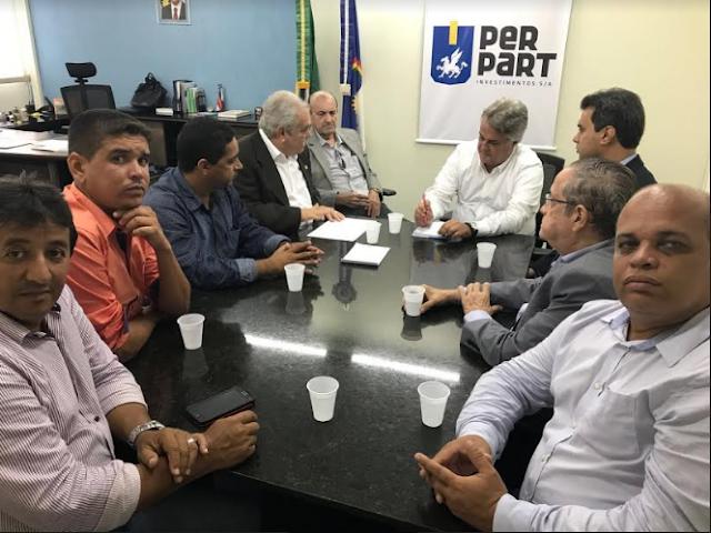 Moradores de Goiana serão beneficiados com Regularização Fundiária