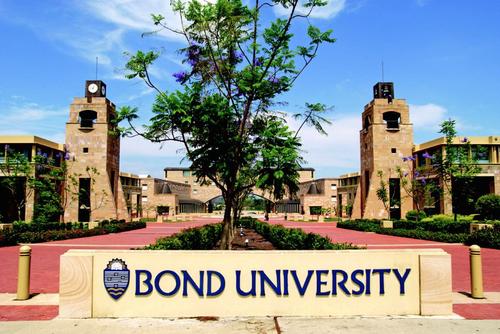 منح دراسية للبكالوريوس والدراسات العليا للمصريين في جامعة بوند في استراليا 2020