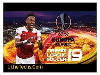 DLS 19 UEFA Europa League