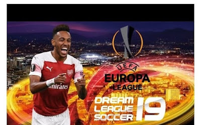 DLS 17 GRATUITEMENT UEFA TÉLÉCHARGER