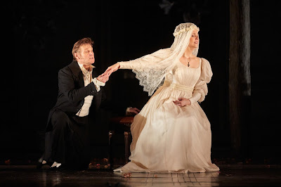 Mozart: Le nozze di Figaro - Simon Keenlyside, Julia Kleiter - Royal Opera (C) ROH 2019 photo by Mark Douet