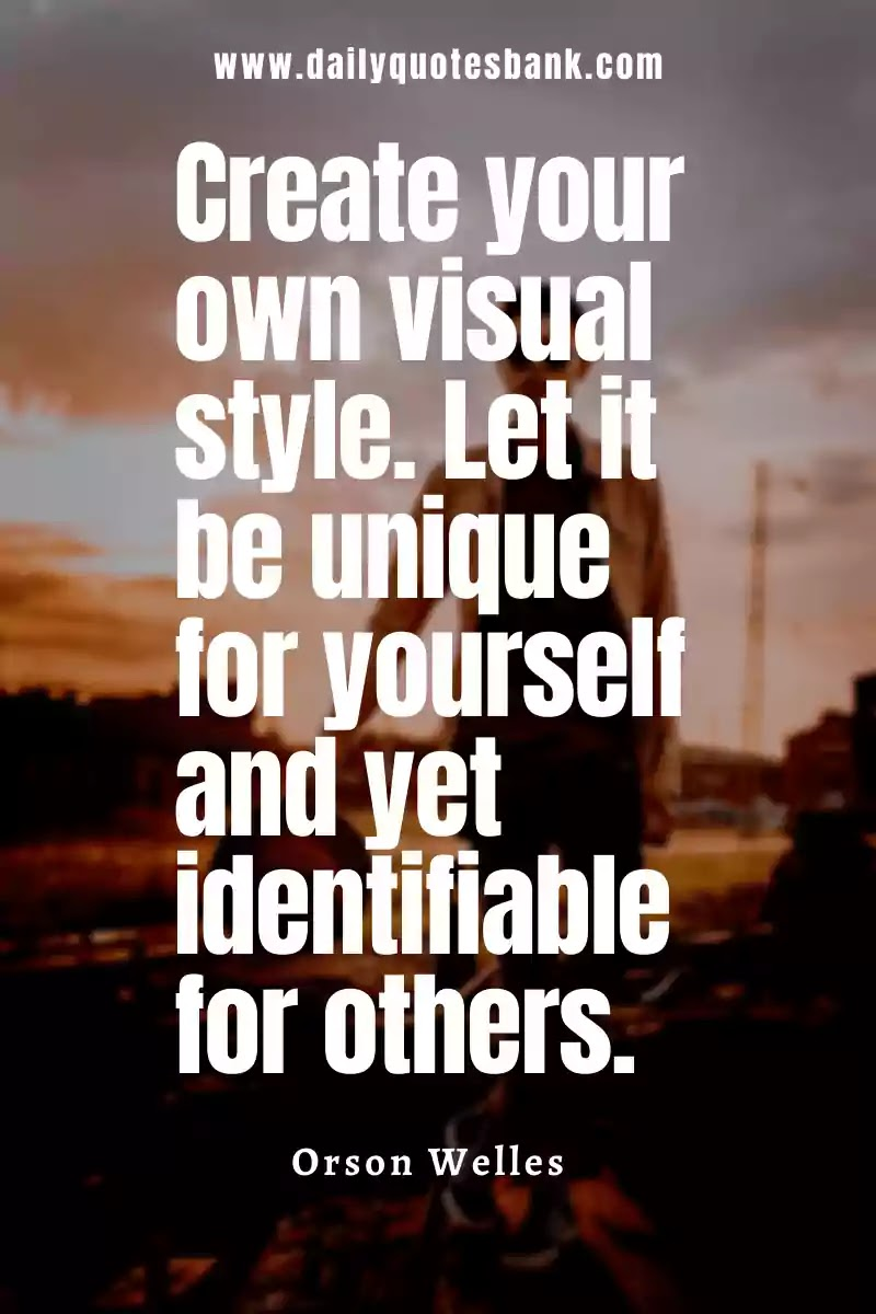 Fashion Style Quotes For Men That Will Improve Personality