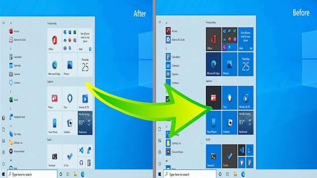 ميكروسوفت تطلق تحديث جديد لويندوز 10