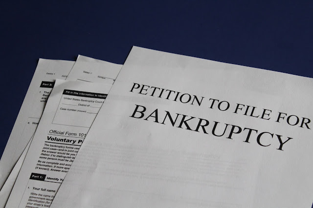 What is Chapter 13 Bankruptcy Protection?