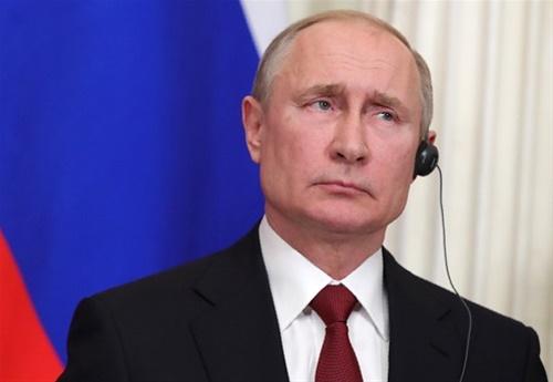 Οι μισθοφόροι του Πούτιν στα βάθη της Αφρικής