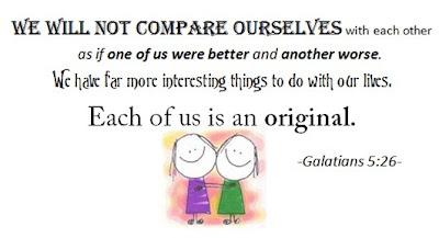 Galatians 5:26