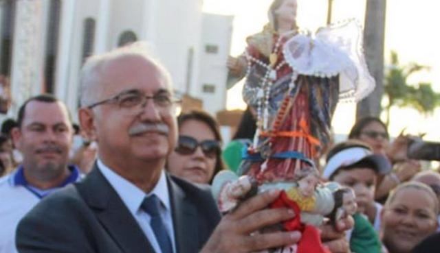 Morre aos 63 anos, Rogério Teófilo,  prefeito de Arapiraca/AL