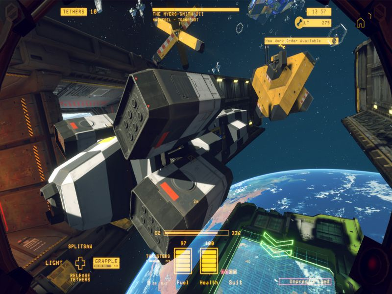 Download Hardspace Shipbreaker Free Full Game For PC