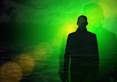 Innen- und Außenbewusstsein - R.M.F - Alltagspsychologie