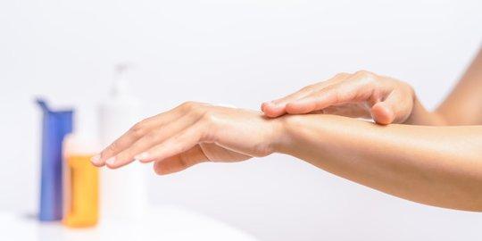 Cara Menghilangkan Belang di Wajah, Tangan dan Kaki