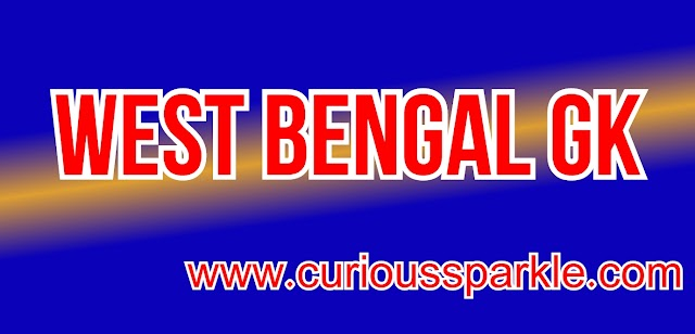 West Bengal GK