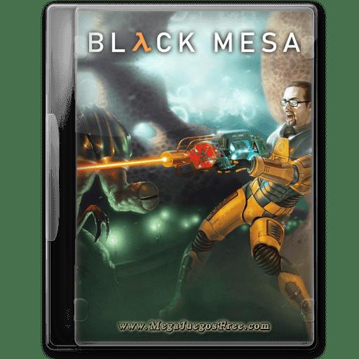Descargar Black Mesa PC Full Español