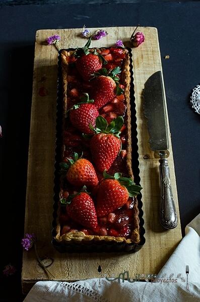 receta-tarta-facil-fresas4