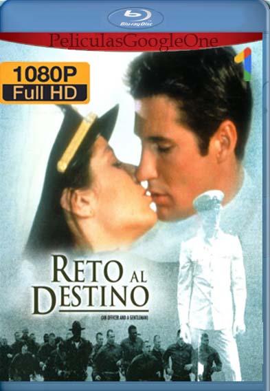 Reto Al Destino[1982] [1080p BRrip] [Latino- Español] [GoogleDrive] LaChapelHD