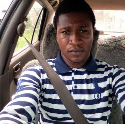 Olanrewaju Olawale