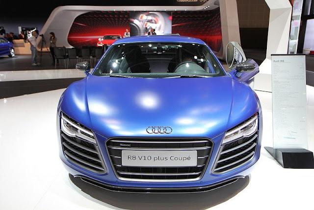 """Nouveauté Automobile 2018, """"2018 Audi R8 V10"""", Nouveau Modele Auto 2018, """"2018 Autos"""""""