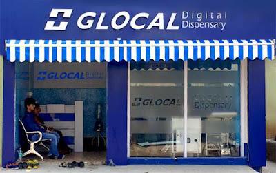 Digital Dispensaries
