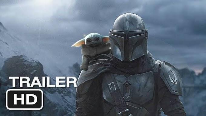 Última hora: Por fin el trailer de la segunda temporada de The Mandalorian