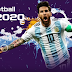 eFootball PES 2020 Mobile 4.4.0 New Graphics Patch Android