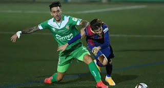 Barcelona players rating in Cornella win with Araujo 8, Puig 5