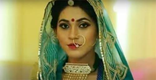 Kesar Ki Kyari Gul Banda Song Lyrics - Seema Mishra