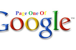 5 Stages to Get to the first page on Google with Any Keyword