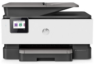HP OfficeJet Pro 9015 Printer Driver Downloads