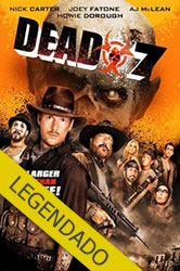 Dead 7 – Legendado