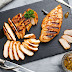 Alimentação: mate a fome com estes alimentos e não engorde