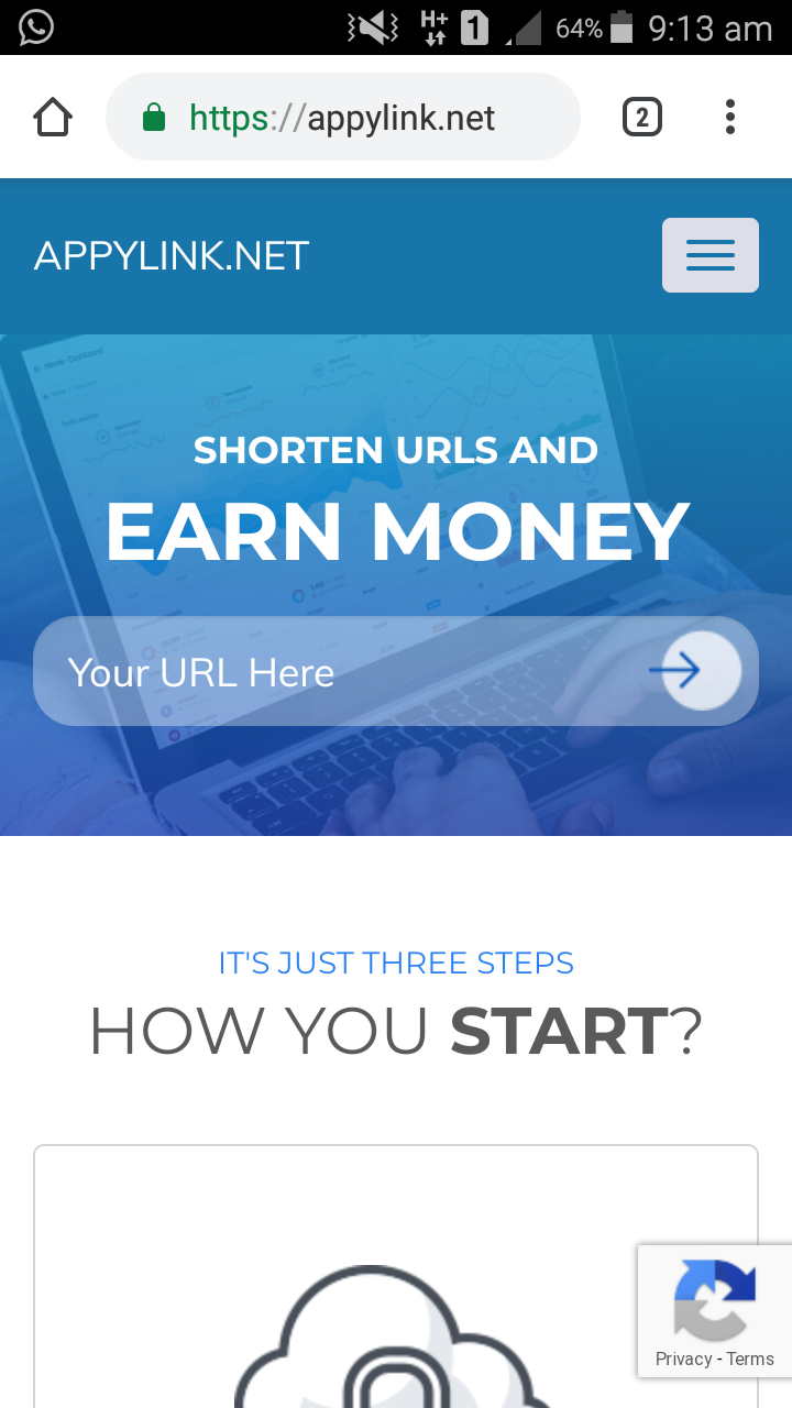 Which is the best URL Shortener Site To Earn And Why? - All Mix News