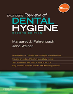 Saunders Review of Dental Hygiene 2nd Edition