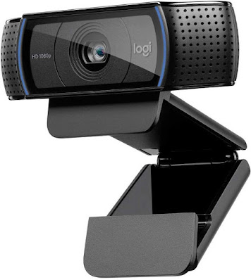 Logitech HD Pro Webcam C920 software