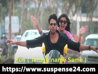 run sundeep kishan south hindi dubbed full movie