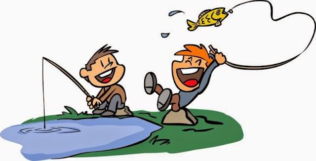 Doa Untuk Kaki Pancing Untuk Panggil Ikan
