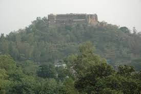 Places to visit in Jammu