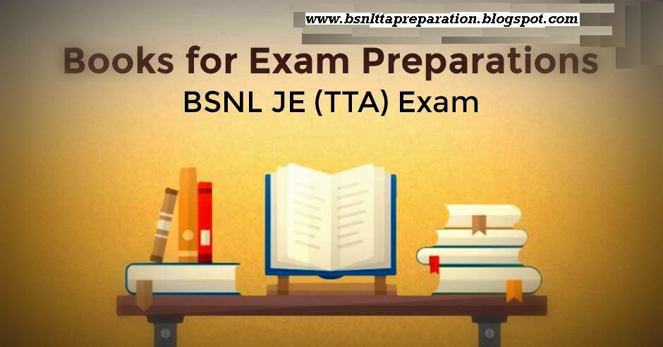 Bsnl Tta Study Material Pdf