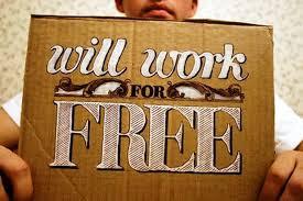 Η Κυβέρνηση κάνει νόμο του κράτους τις μειώσεις μισθών, τις απολύσεις και την απλήρωτη δουλειά...