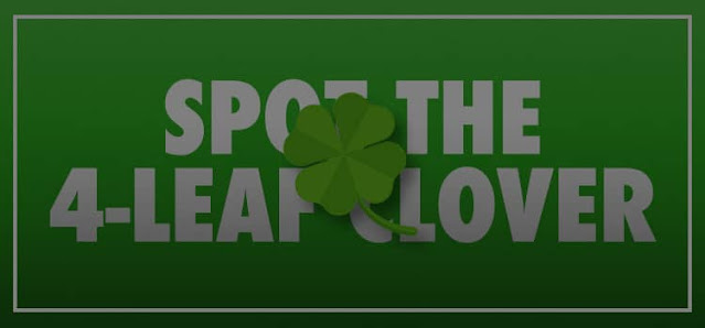 Spot The 4 Leaf Clover Quiz Answers 100% Score Be Quizzed