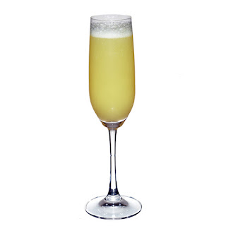 bucks fizz cocktail variante mimosa