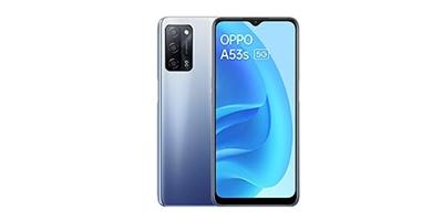 Cara Screenshot Oppo A53s 5G