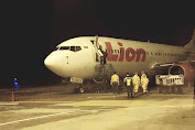 Antisipasi Virus Corona, Gubernur Olly Sementara Tunda Penerbangan dari China