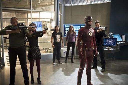 flash 2x18