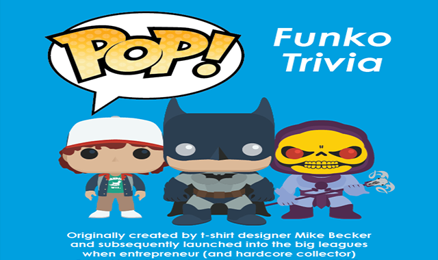 15 Funko Pops Worth A Fortune #infographic