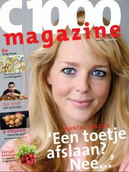 C1000 magazine