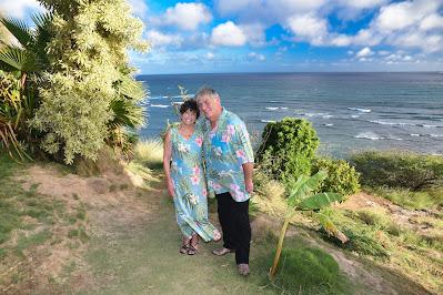 Oahu Honeymoon