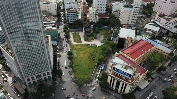Bộ Công an khởi tố 3 bị can liên quan khu 'đất vàng' Sabeco