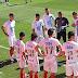 Mateo Carabajal estuvo presente en la victoria de Arsenal