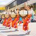 [日本] 【東北。祭】盛岡三颯舞祭